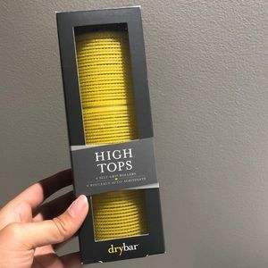 Dry Bar Self Grip Rollers